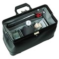 CASE BOLLMANN PRACTICUS BLACK LEATHER