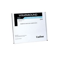 CURING LIGHT SLEEVE (UNODENT) WRAPAROUND X 250