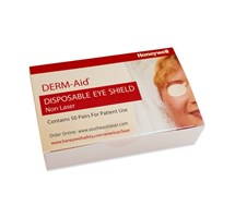 EYE SHIELD DERMAID DISPOSABLE X 50