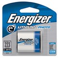 BATTERY ENERGIZER LITHIUM 223 X 1