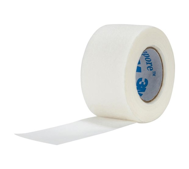 Micropore 1 25cm X 10m X 1 Roll Medical Products