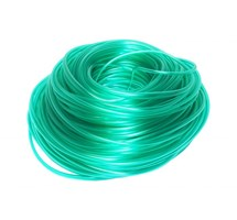 OXYGEN TUBING GREEN (BUBBLE) 3mm x 100m