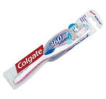 TOOTHBRUSH (COLGATE) 360 SENSITIVE PRO-RELIEF X 12