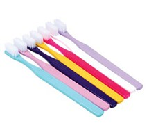 TOOTHBRUSH (TANDEX) ADULT ASSORTED COLOURS X 144