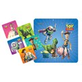 STICKERS MOTIVATOR (MEDIBADGE) TOY STORY X 90