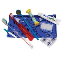 ORTHODONTIC KIT (ORTHOQUEST) ORAL HYGIENE X 1
