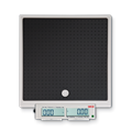 SCALE SECA 878 FLAT DIGITAL III (200KG)