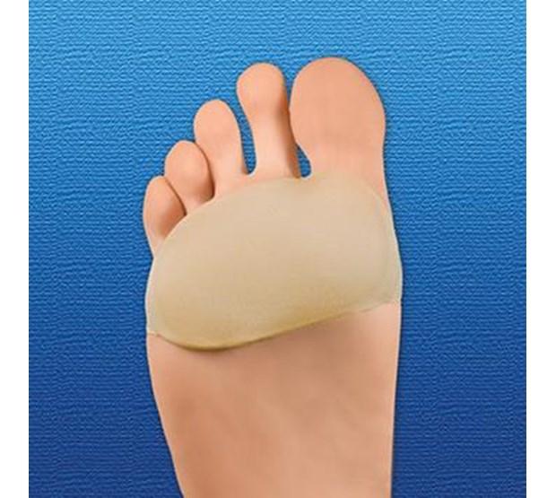 Medical Grade Gel Metatarsal Pads Ball Foot Cushion